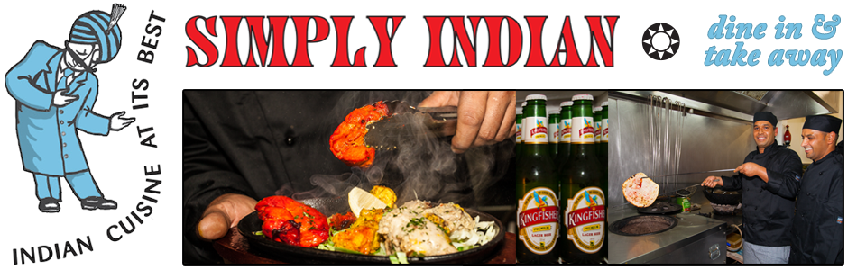 Simply Indian restaurant & takeaway, Motueka